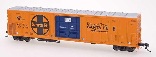 Santa Fe / SFRC