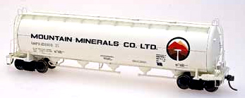 Mountain Minerals