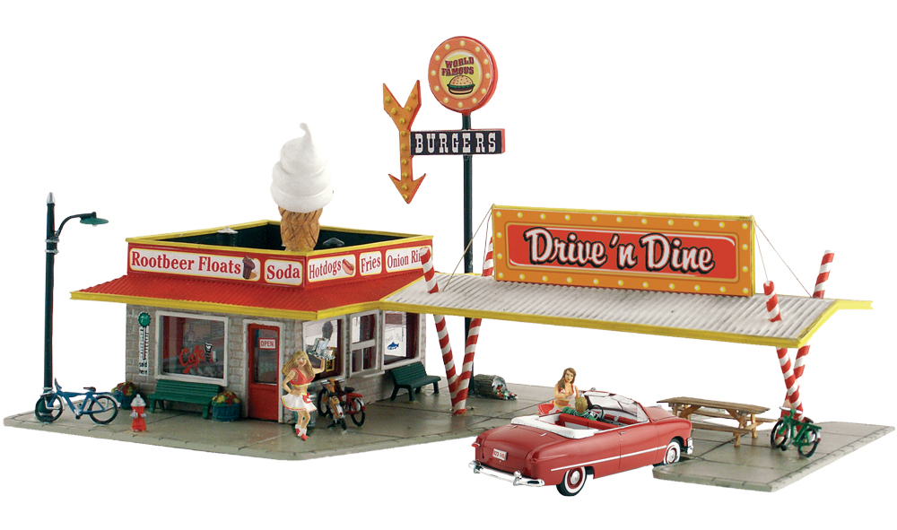 Drive ´N´ Dine