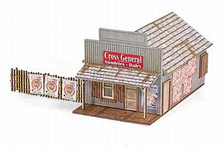 General Store Ringling Bros