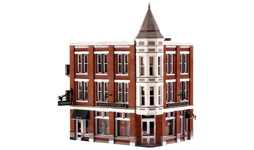 Davenport Department Store