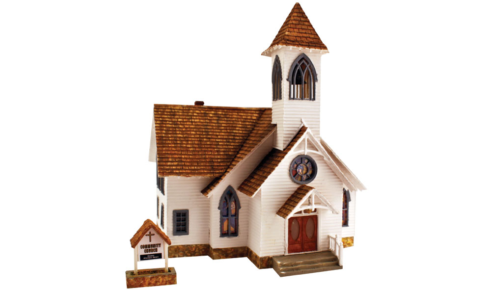 Community Church