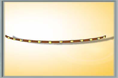 Lichterkette - flexibel