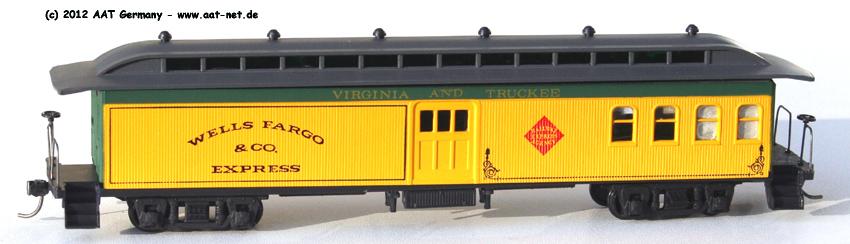 Virginia & Truckee