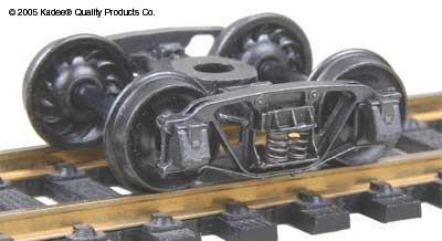 Andrews (1898) 33 Trucks