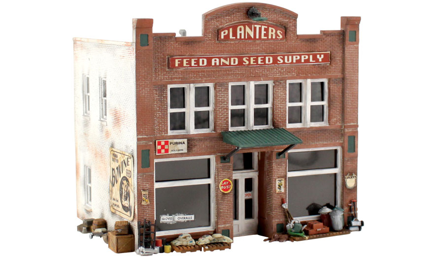 Planters Feed and Seed Supply