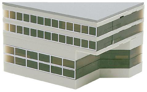 Nebengebäude (hoch)