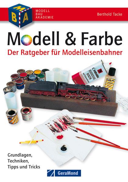 Modell & Farbe Modelleisenbahnratgeber