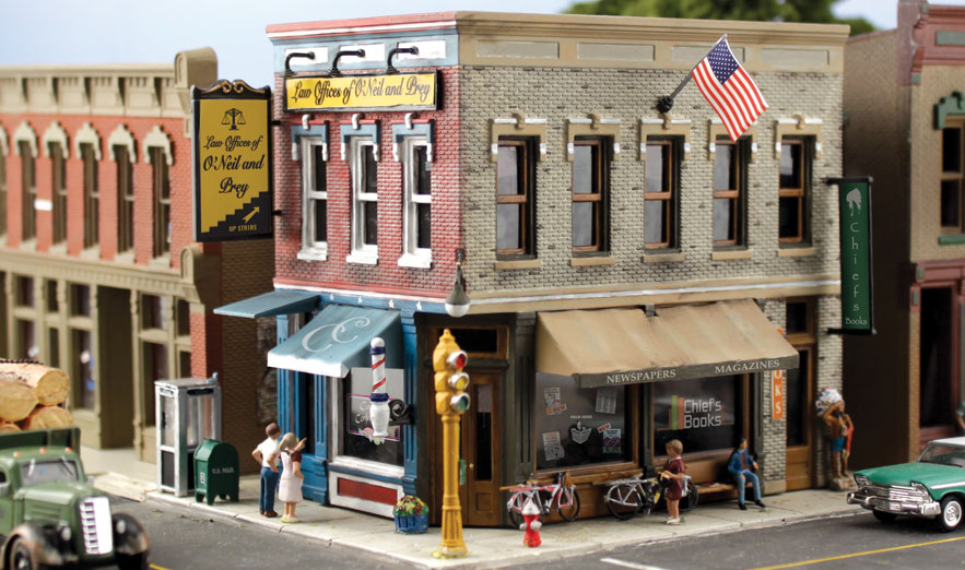 Main Street Mercantile