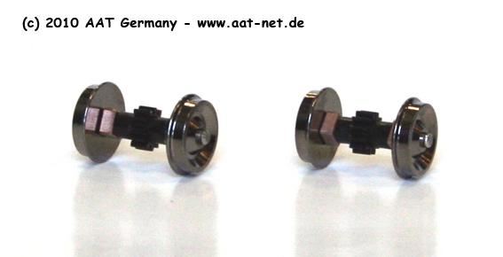 Wheelset for GP7 / GP9 / GP30