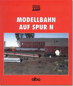 Modellbahn auf Spur N