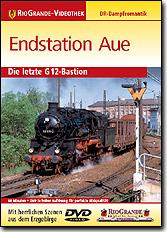 Endstation Aue - Die letzte G12-Bastion