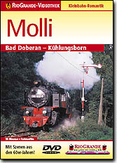 Molli - Bad Doberan-Kühlungsborn