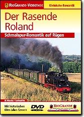 Der Rasende Roland - Schmalspur-Romantik auf Rügen
