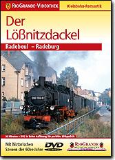 Der Lößnitzdackel - Radebeul-Radeburg