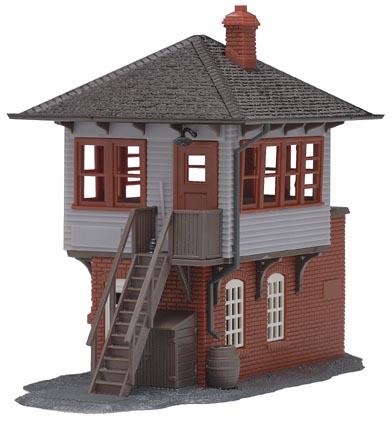 Signal Tower (Built-up)