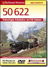 50622 - Vielseitiges Arbeitstier auf DB-Gleisen