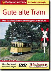 Gute alte Tram
