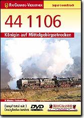 441106 - Königin auf Mittelgebirgsstrecken