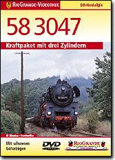 58 3047 - Kraftpaket mit drei Zylindern
