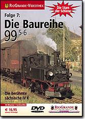 Die Baureihe 995-6