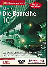 Die Baureihe 10
