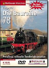 Die Baureihe 78