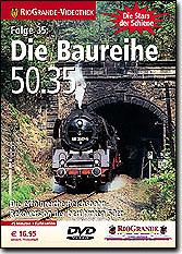 Die Baureihe 50.35