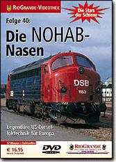 Die NOHAB-Nasen