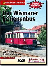 Der Wismarer Schienenbus