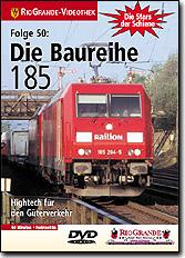 Die Baureihe 185