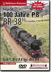 100 Jahre P8