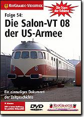 Der Salon-VT 08 der US-Armee