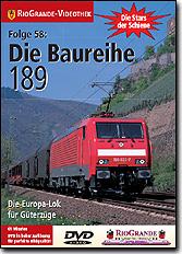 Die Baureihe 189