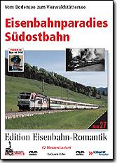 Eisenbahnparadies Südostbahn