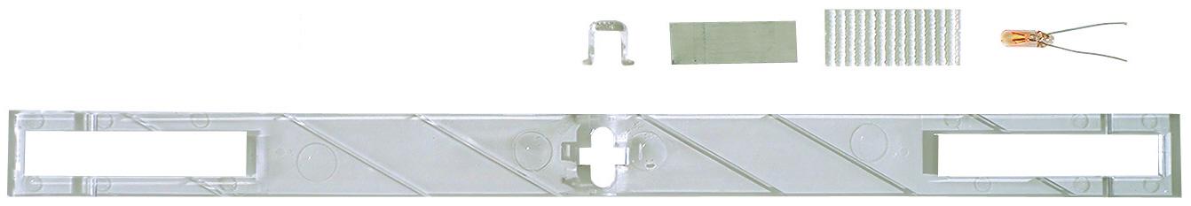 Lichtleiter-Zurüstsatz