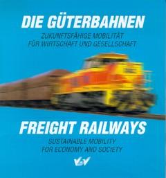 Die Güterbahnen