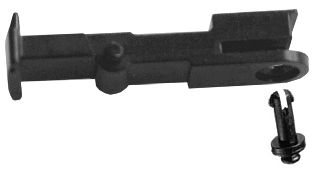 Schlitz-Tauschkupplung