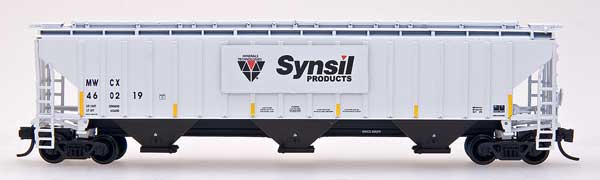 Synsil Products
