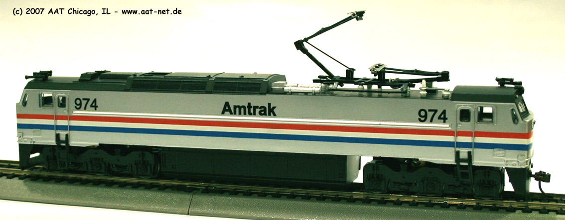 Amtrak, Phase III