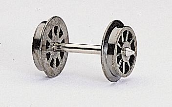 Speichen-Austausch-Radsatz