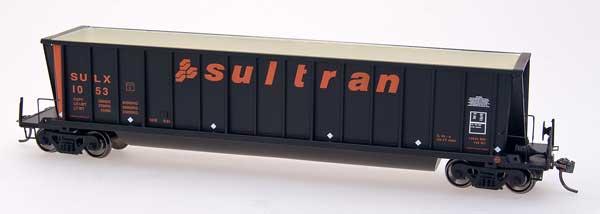Sultran / SULX