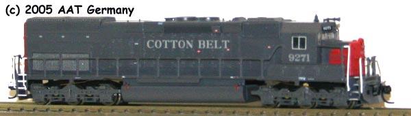 Cotton Belt (SSW)