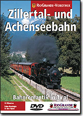 Zillertal- und Acheseebahn