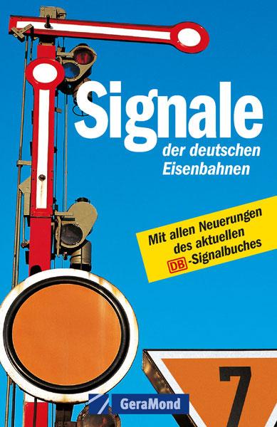 Signale der deutschen Eisenbahnen