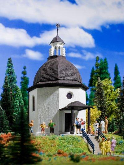 Stille-Nacht-Gedächtnis-Kapelle