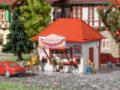 Kiosk Hühner-Hugo