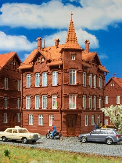 Eisenbachner Eck-Wohnhaus