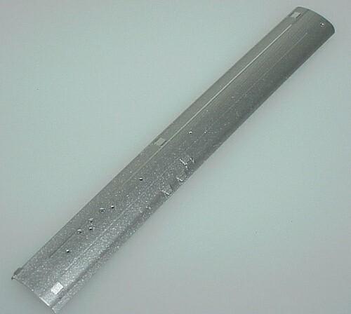 N Roof silver