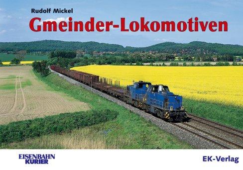 Gmeinder-Lokomotiven